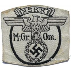 """NSKK """"Motor-Gruppe"""" SPORTS..."""