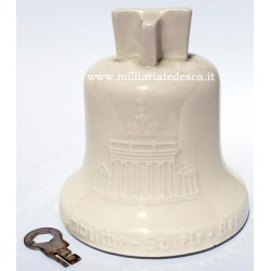 1936 PORCELAYN OLYMPIC BELL...