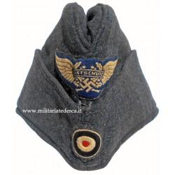 LUFTSCHUTZ EM/NCO's SIDE CAP