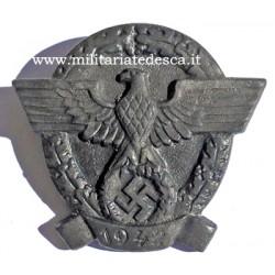 POLIZEI TINNIE 1942