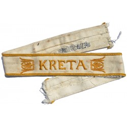KRETA CUFFTITLE WITH RBNr...