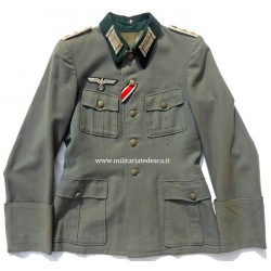 INFANTRY OFFICER TUNIC
