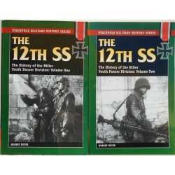 THE 12th SS – THE HISTORY...