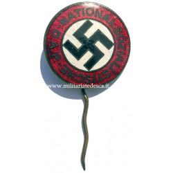 NSDAP PARTY TIE PIN BADGE