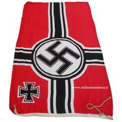 KRIEGSMARINE WAR FLAG