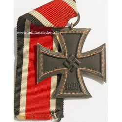 IRON CROSS SECOND CLASS (K&Q)