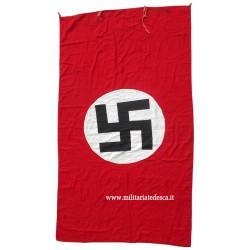 NSDAP ITALIAN MADE BANNER