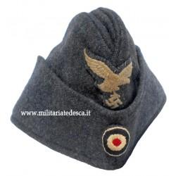 LUFTWAFFE EM/NCO OVERSEAS CAP