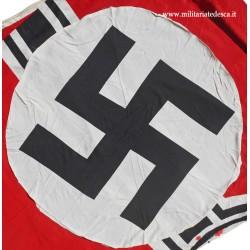LARGE NSDAP BANNER DISC