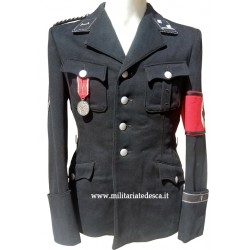 """EARLY ALLGEMEINE-SS TUNIC """"1"""""""