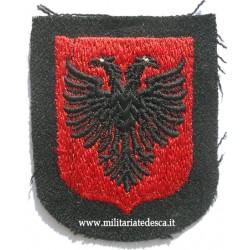 WAFFEN-SS ALBANIAN...