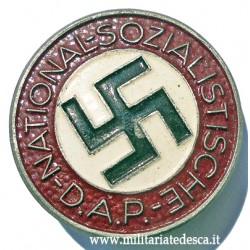 NSDAP MEMBERSHIP PARTY BADGE