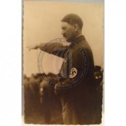 Foto privata di Adolf...