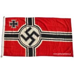 THIRD REICH NATIONAL WAR FLAG