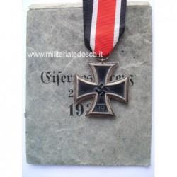 Croce di Ferro di II classe...