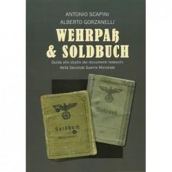"LIBRO ""WEHRPASS & SOLDBUCH"""