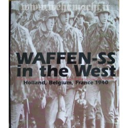 Waffen-SS in the West