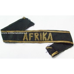 BULLION AFRIKA CUFFTITLE...