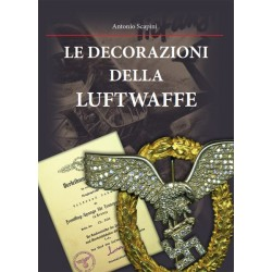 LE DECORAZIONI DELLA LUFTWAFFE