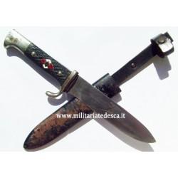 HJ KNIFE – PUGNALE...