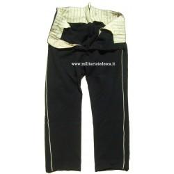 SS-VT / A-SS BLACK PANTS –...