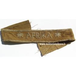AFRIKA CUFFTITLE - FASCIA...