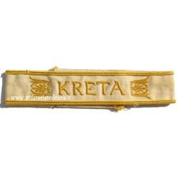 KRETA CUFFTITLE - FASCIA DA...