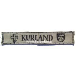 KURLAND CUFFTITLE - FASCIA...