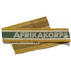 AFRIKAKORPS CUFFTITLE -...