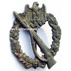 INFANTRY ASSAULT BADGE...