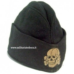 SS PANZER OVERSEAS CAP FOR...