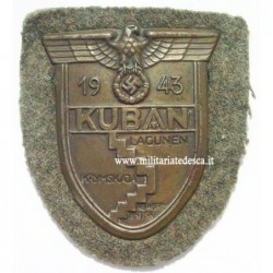 KUBAN SHIELD (SOLD)