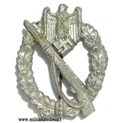 INFANTRY ASSAULT BADGE IN...