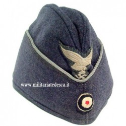 LUFTWAFFE OFFICER OVERSEAS CAP