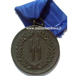 SS 4 YEARS SERVICE MEDAL...