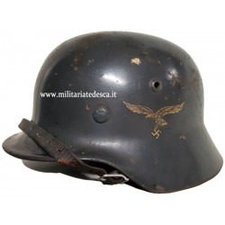 LUFTWAFFE M35 DOUBLE DECAL...