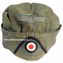 PIONIER EM/NCO'S OVERSEAS CAP