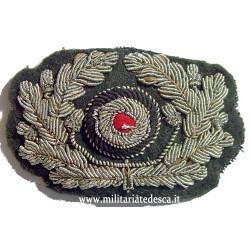 BULLION CAP WREAT