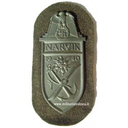 NARVIK SHIELD