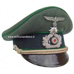 GEBIRGSJAGER VISOR CAP