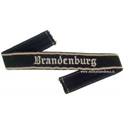 BRANDENBURG CUFFTITLE