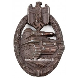 PANZER ASSAULT BADGE BADGE...