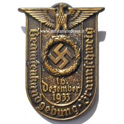 1933 BRAUNSCHWEIG OFFICIAL...