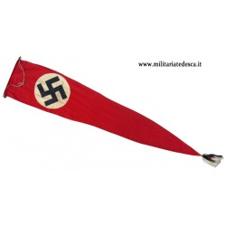 NSDAP LONG PENNANT