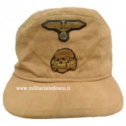 WAFFEN-SS TROPICAL CAP