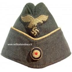 HERMANN GOERING OVERSEAS CAP