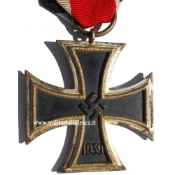 """SCHICKEL"" IRON CROSS..."