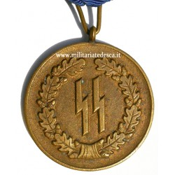 SS 4 YEARS MEDAL