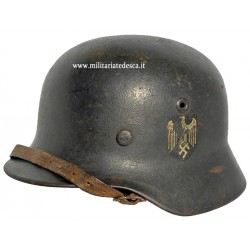 M40 SINGLE DECAL HEER HELMET