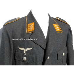 LUFTWAFFE FOUR POCKETS TUNIC